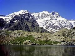 Foto dei 4000 delle Alpi