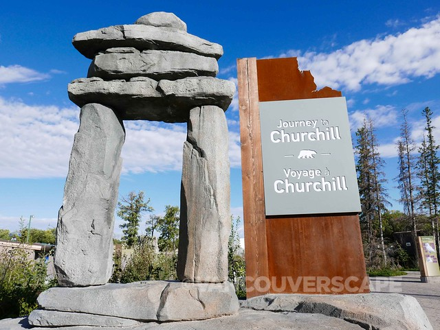 Winnipeg/Journey to Churchill