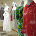 Celebrating 50 Years of UHM Costume Collection: This exhibit features approximately one Qing dynasty dragon robe, Japanese Uchikake (70s'), and eight Hawaii wears along with 17 research posters and about 15 Asia dolls from the College of Tropical Agriculture & Human Resources' Historic Costume Collection, the largest Asian costume collection in an American university.
