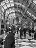 O'Hare Concourse B by I saw_that