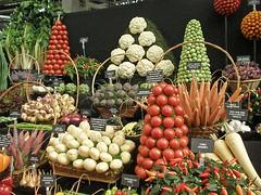 Spectacular Vegetables