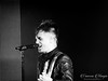 Brendon Urie of Panic! at the Disco at The Wiltern by V.M. Photography