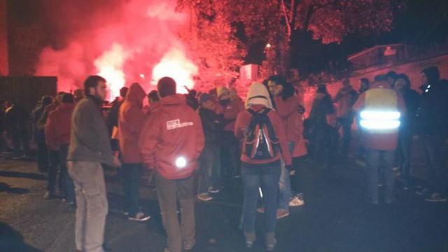Grève du 19 octobre : SNCB