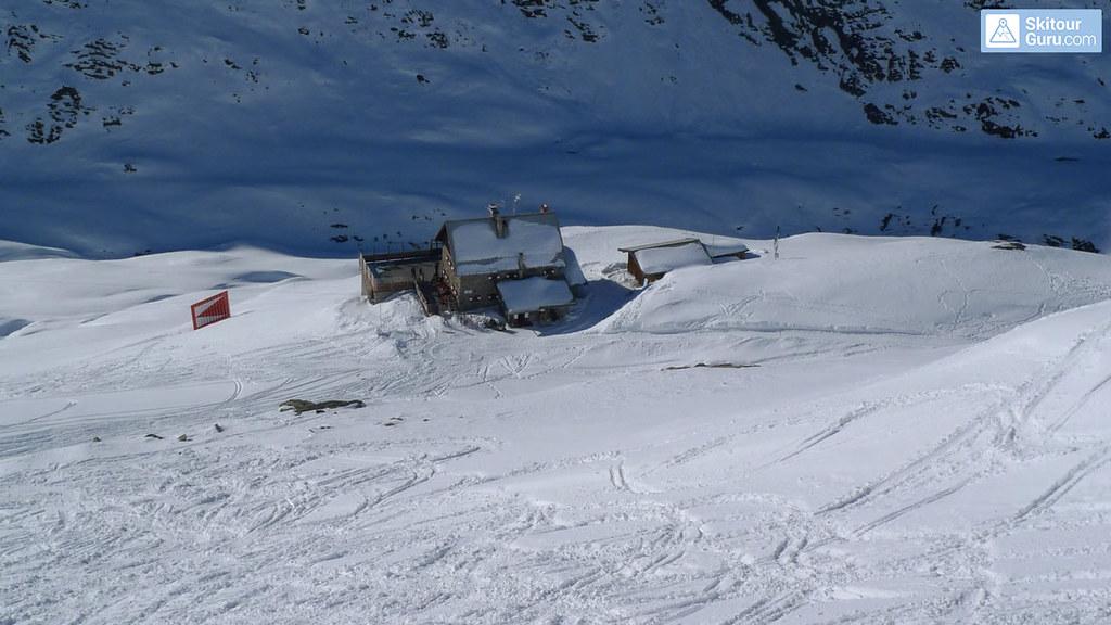 Mittlerer Seelenkogel Ötztaler Alpen / Alpi Venoste Österreich foto 21