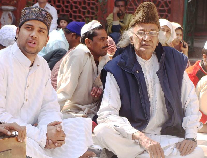 City Obituary - Meraj Ahmed Nizami, Delhi's Graetest Qawwal, is No More