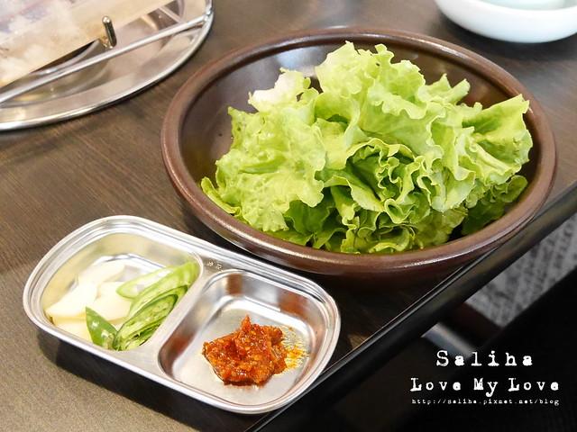 小碧潭捷運站美食餐廳首爾大叔 (15)