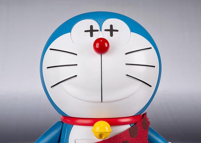 ROBOT魂 《哆啦A夢》2016年電影版本