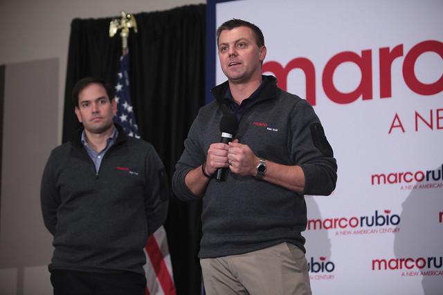 Jack Whitver & Marco Rubio