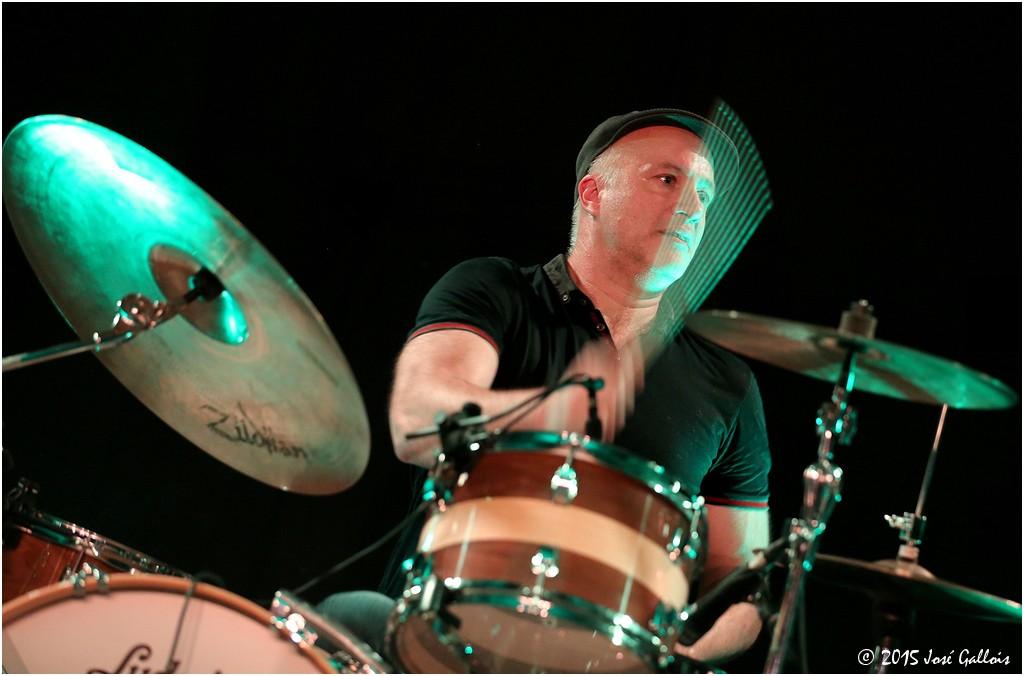 Bex Marshall Band
