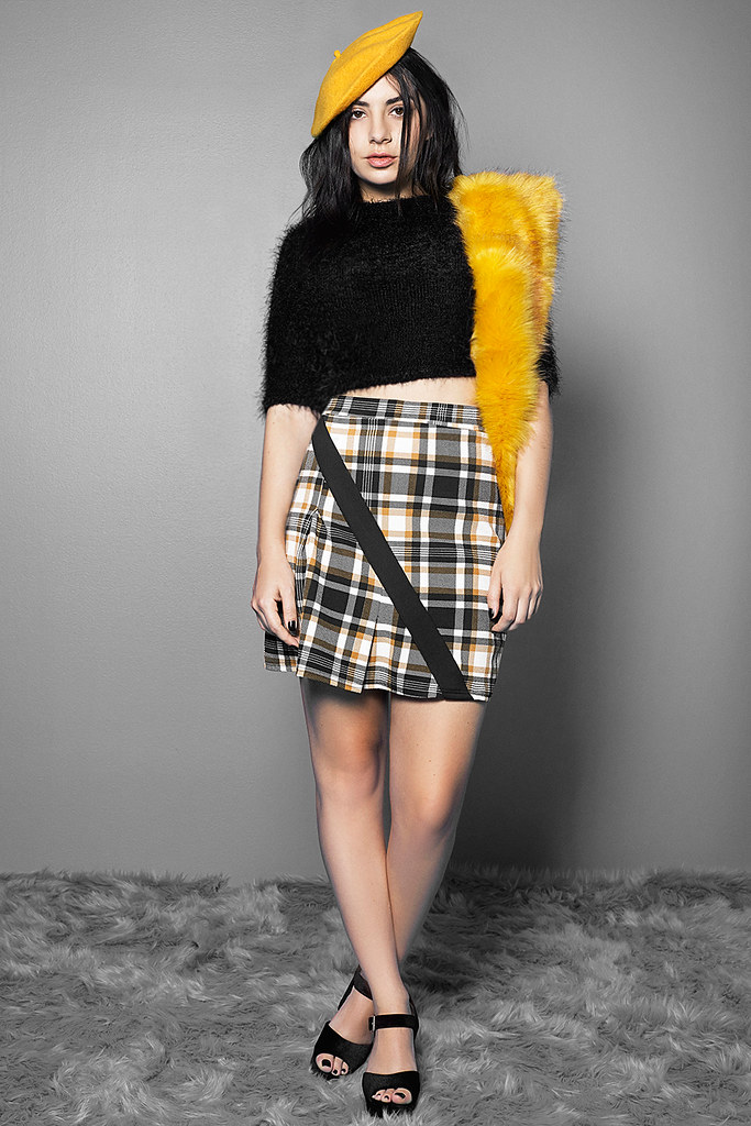 Charli XCX — Фотосессия для «Boohoo» 2015 – 22