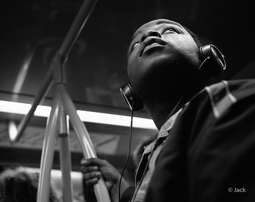 bus portrait #2