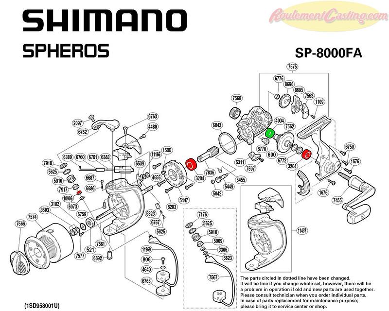 Schema-Shimano-Spheros-8000FA