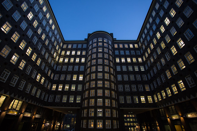 Chilehaus - UNESCO Hamburg