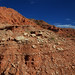 Panoramic of Caprock Canyon by wbrisett