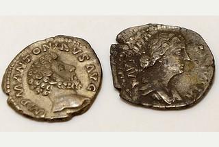 Welsh hoard coins