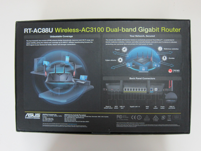 Asus Rt Ac88u Router Review 171 Blog Lesterchan Net