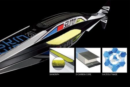 Salomon AERO 9 SKIN - zahoďte žehličku avosky aužijte si lyžování naplno