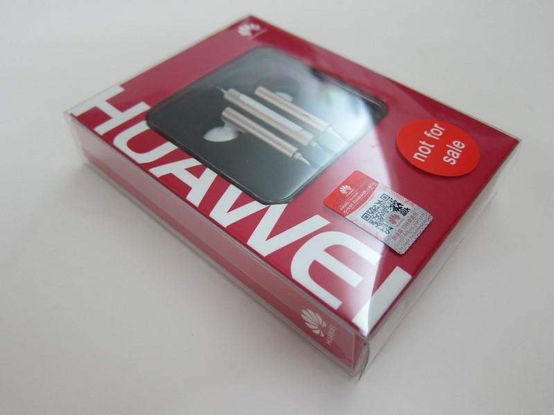 Huawei Free In-ear Earphones