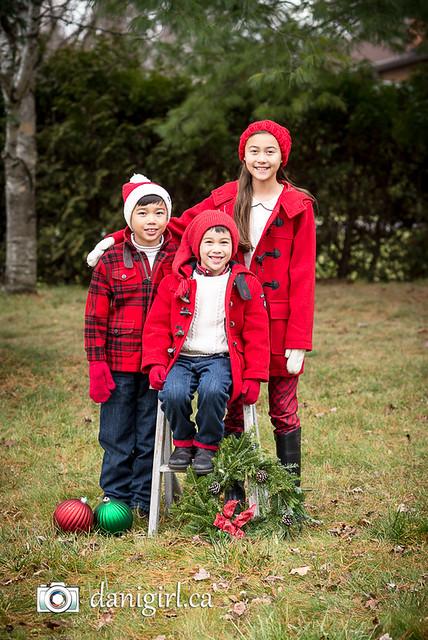 Jedi family Christmas ;)