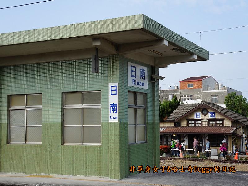 台鐵郵輪日南車站&高雄紅毛港16