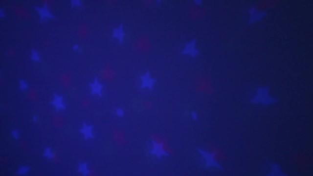 Star Glow cube
