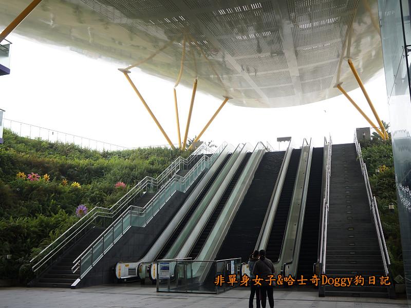 高雄捷運中央公園新崛江丹丹漢堡02
