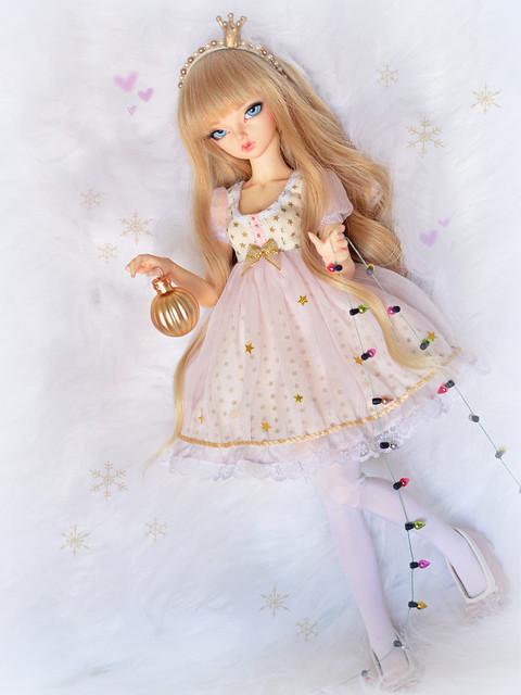 [Atelier C.Sucrée] Christmas Angel (giveaway) ~ bas p.17 - Page 17 23725208001_541e329275_z