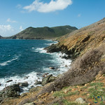 Guana Bay Trek and Coastlines - St. Maarten