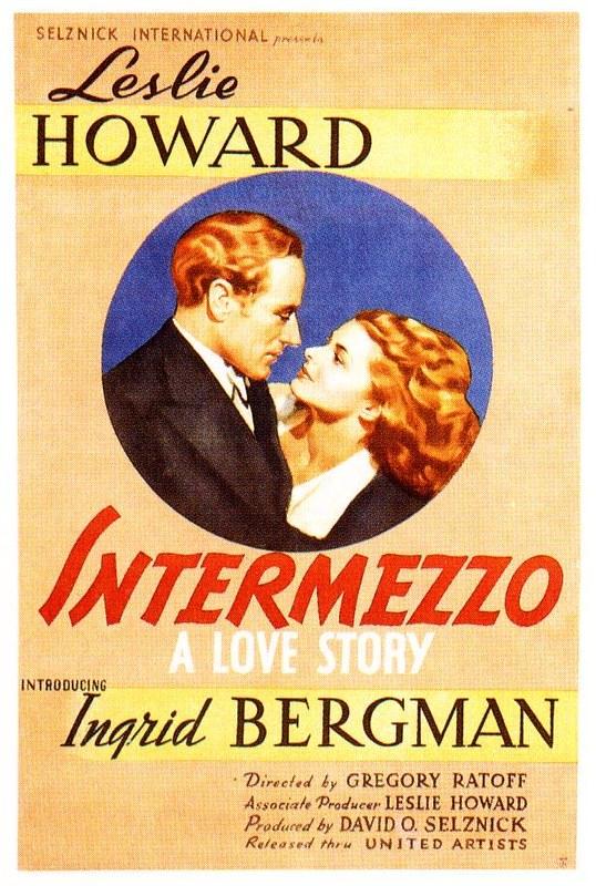 Intermezzo - Poster 1