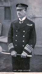 Sir John Jellicoe