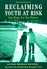 Reclaiming Youth at Risk:  Our Hope for the Future (2nd ed.)
