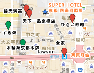 Hisagozushi-map