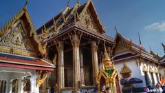 Grand Palace of Bangkok (TH)