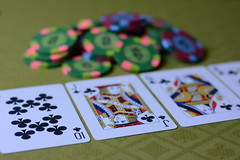 Winning Hand - Must Link to https://thoroughlyreviewed.com
