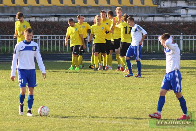 Никопольский Футбол