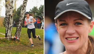 Simona Vrzalová: Běhám tak rychle, až se bojím