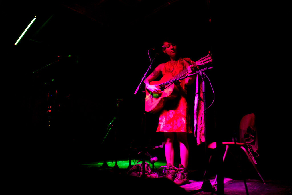 Hana Zara | DIO Fest, SP CE Commons | 8.15.15