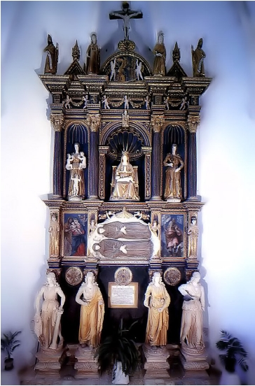 Conversano-restauro per santa maria dell'isola 5