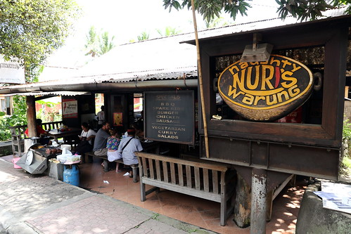 Nuri's豬肋排