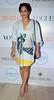 Designer Masaba Gupta poses during the Vogue fashion's night, in Mumbai on Wednesday night. by legend_news