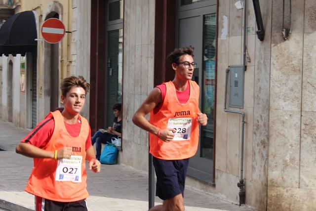 Rutigliano- Reportage eventi sportivi sagra- maratona (6)