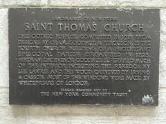 Photo of Bronze plaque number 40216