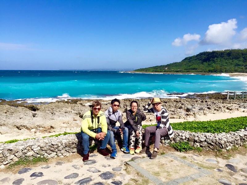2015環島沙發旅行-399藍色公路128