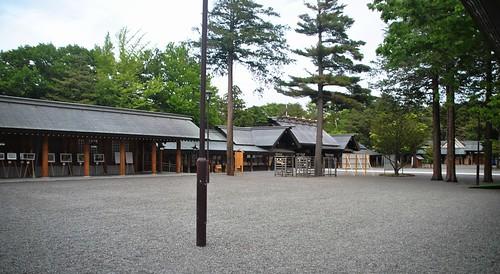 68 Templo Jingu en Sapporo (4)