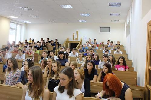 Організаційні збори КЕПІТу / 2-3.09.2015