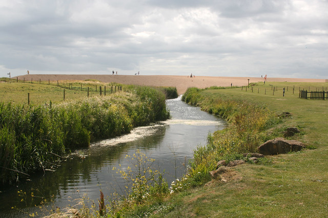 The River Bride, Burton Freshwater