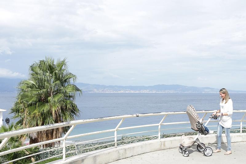 Stokke on the go Reggio Calabria #stokkeonthego 1