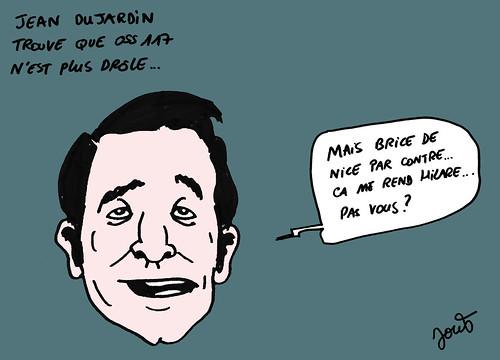03_Jean Dujardin OSS117 Brice de Nice 3