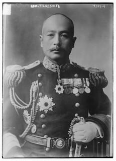 Adm. Takeshita (LOC)
