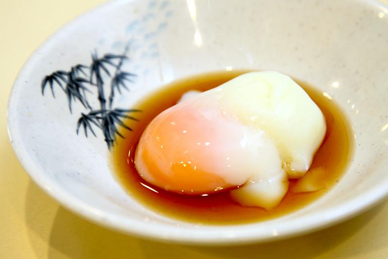 Onsen-in-Sweet-Sauce